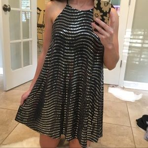 Everly Sequin dress